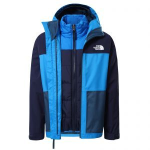 Geaca Copii The North Face Boys Freedom Triclimate