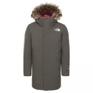 Geaca Copii The North Face G Arctic Swirl Parka
