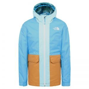 Geaca Copii The North Face G Freedom Insulated