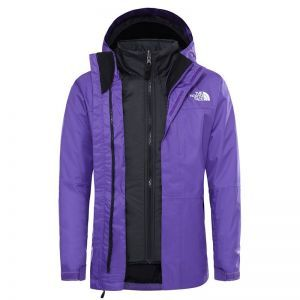 Geaca Copii The North Face G Freedom Triclimate