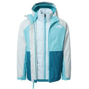 Geaca Copii The North Face Girls Freedom Triclimate