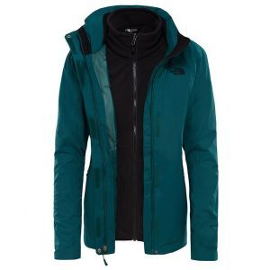 Geaca Femei The North Face W Evolution II Triclimate