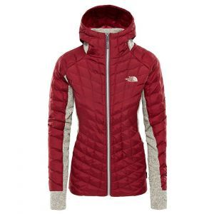Geaca Femei The North Face W Thermoball Gordon Lyons Hoodie