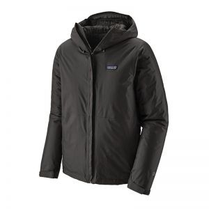 Geaca Patagonia M Insulated Torrentshell