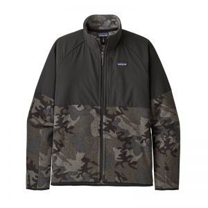 Geaca Patagonia M Lightweight Better Sweater Shelled