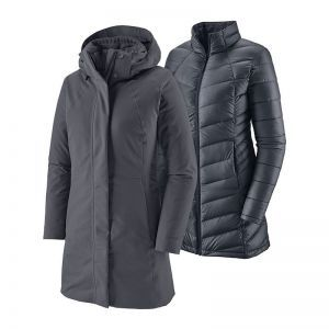 Geaca Patagonia W Tres 3-in-1