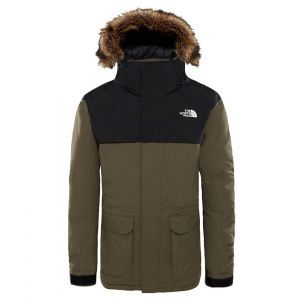 Geaca Copii The North Face B McMurdo Down Parka