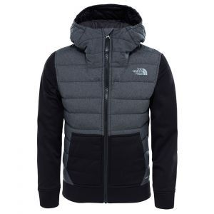 Geaca Copii The North Face B Mitteleggi Down Hoodie