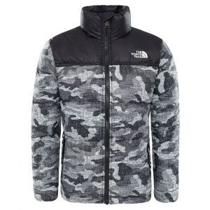 Geaca Copii The North Face B Nuptse Down