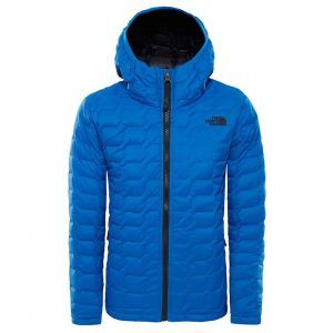 Geaca The North Face B Thermoball Hoodie