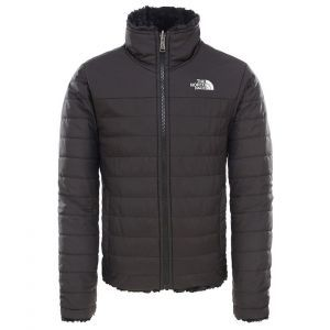 Geaca The North Face Copii G Reversible Mossbud Swirl