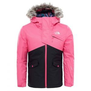 Geaca The North Face G Caitlyn Insulated