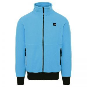 Polar The North Face M Fleeski Fz Fleece