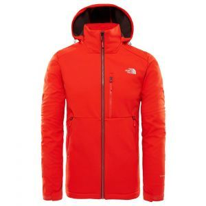 Geaca The North Face M Kabru Softshell Hooded