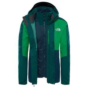 Geaca The North Face M Kabru Triclimate