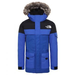 Geaca The North Face M Mc Murdo 2 Parka