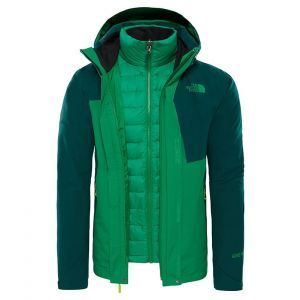 Geaca The North Face M Mountain Ligth Triclimate