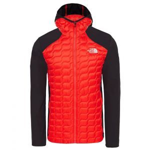 Geaca The North Face M New Thermoball Hybrid Hoodie
