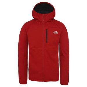 Geaca The North Face M Quest Hooded Softshell