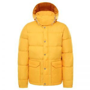 Geaca The North Face M Sierra Down Parka