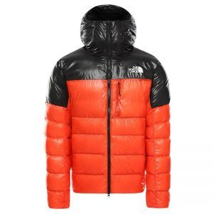 Geaca The North Face M Summit Down Belay Parka