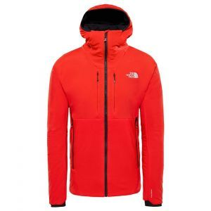 Geaca The North Face M Summit L3 Ventrix Hoodie