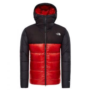 Geaca The North Face M Summit L6 Down Belay Parka