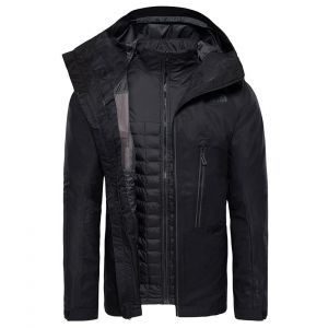 Geaca The North Face M Thermoball Triclimate