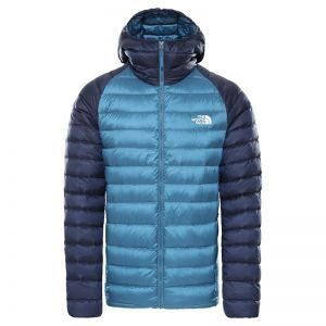 Geaca The North Face M Trevail Hoodie