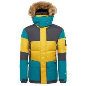 Geaca The North Face M Vostok Parka