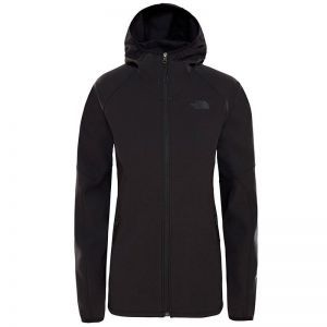 Geaca The North Face W Apex Nimble Hoodie