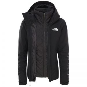 Geaca The North Face W Carto Triclimate