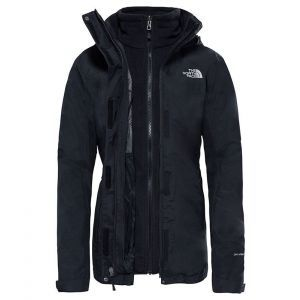 Geaca The North Face W Evolution II Triclimate
