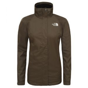 Geaca The North Face W Evolve II Triclimate