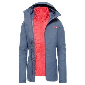 Geaca The North Face W Hikesteller Triclimate