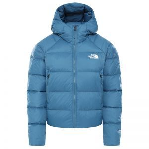 Geaca The North Face W Hyalite Down Hoodie