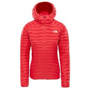 Geaca The North Face W Impendor Down Hoodie