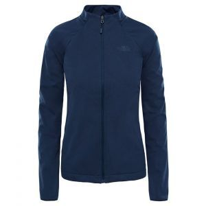 Geaca The North Face W Inlux Softshell