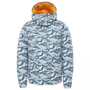 Geaca The North Face W Liberty Sierra Down