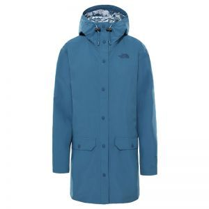 Geaca The North Face W Liberty Woodmont Rain