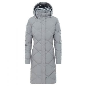 Geaca The North Face W Miss Metro Parka Ii