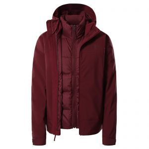 Geaca The North Face W Mountain Light Fl Triclimate