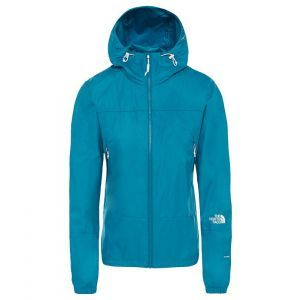 Geaca The North Face W Mountain Light Windshell