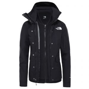 Geaca The North Face W Pinecroft Triclimate