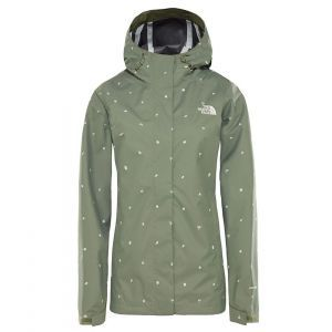 Geaca The North Face W Print Venture