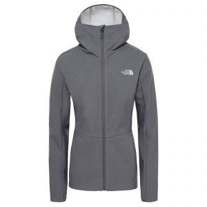 Geaca The North Face W Quest Highloft Soft Shell