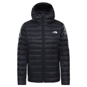 Geaca The North Face W Resolve Down Hoodie
