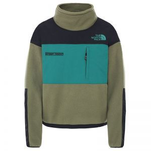 Geaca The North Face W Steep Tech Fleece