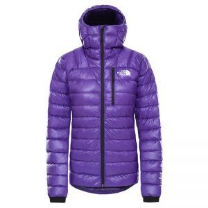 Geaca The North Face W Summit Down Hoodie
