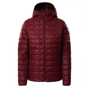 Geaca The North Face W Thermoball Eco Hoodie 2.0